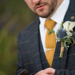 Newton-hall-same-sex-wedding-RGMphoto-flowers-styling-groom