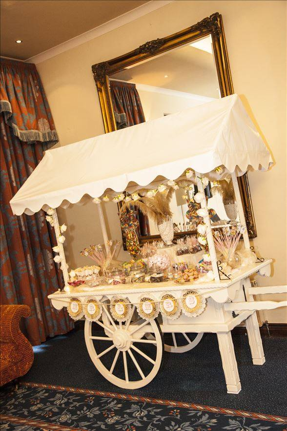 candy-cart-ramside-hall