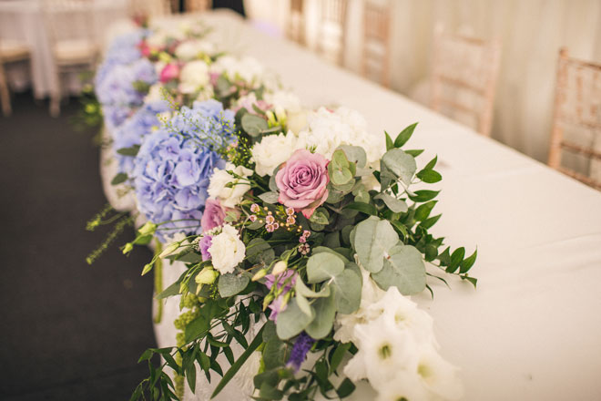 Vintage Wedding Flowers Newcastle : A garden party marquee wedding in tynemouth for lizzie and mark ? styled seatedstyled seated