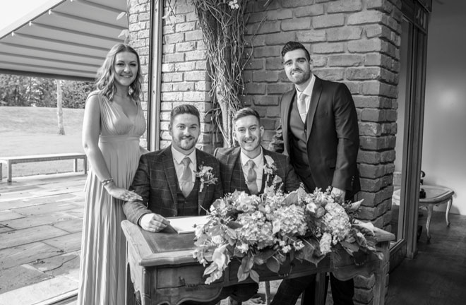 Newton-hall-same-sex-wedding-RGMphoto-flowers-styling-33