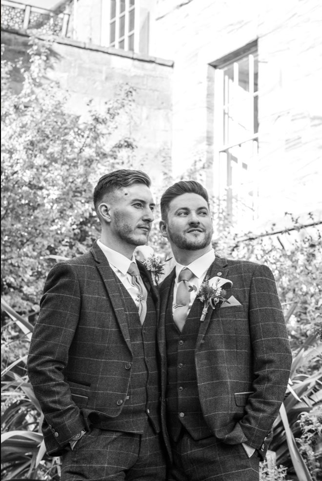 Newton-hall-same-sex-wedding-RGMphoto-flowers-styling-39